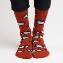 Носки unisex St. Friday Socks Глаза будущего