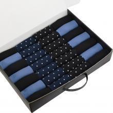 Набор из 30 пар мужских носков от фабрики VIRTUOSO микс
