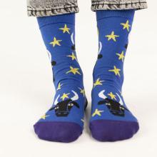 Носки unisex St. Friday Socks Знак зодиака: телец