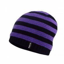 Детская водонепроницаемая шапка DexShell фиолетовый