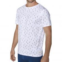 Мужская футболка Ysabel Mora БЕЛАЯ
