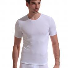 Мужская футболка Jolidon БЕЛАЯ