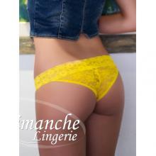 Трусы Dimanche lingerie Желтый