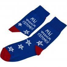 Носки unisex  St. Friday Socks Перемен!