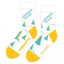 Носки unisex St. Friday Socks Совершеннолетний