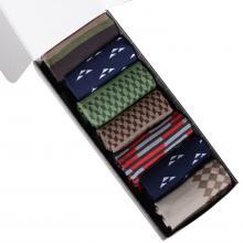 Набор из 7 пар мужских носков Comfort (Palama) микс