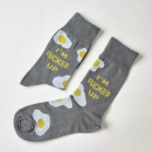 Носки unisex St. Friday Socks Я облажался (i m fucked up)