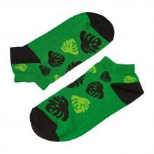 Короткие носки unisex St. Friday Socks Комнатный монстрик