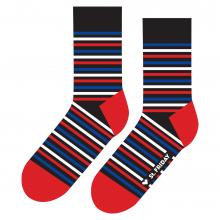 Носки unisex St. Friday Socks FRIDAY STRIPES