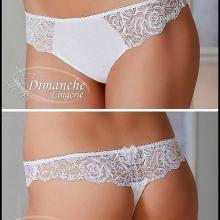Женские трусы Dimanche lingerie Молочный
