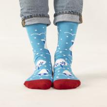 Носки unisex St. Friday Socks Вечера на хуторе в Ленинградской области