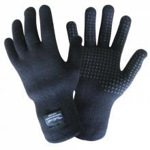 Водонепроницаемые перчатки DexShell TouchFit Coolmax Wool Gloves СИНИЕ