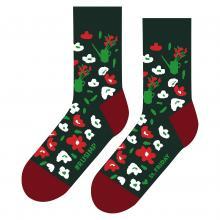 Носки unisex St. Friday Socks Всякие цветы