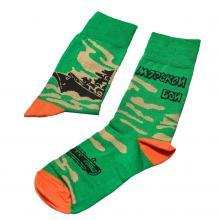 Мужские носки St. Friday Socks Морской бой