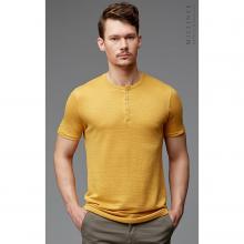 Джемпер мужской Milliner желтый