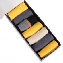 Набор из 7 пар спортивных носков (Челны Текстиль) микс