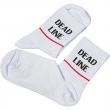 Спортивные носки unisex  St. Friday Socks Дед лайн