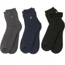Комплект из 3 пар детских носков RuSocks (Орудьевский трикотаж) микс 2