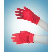 Перчатки женские Blackspade КРАСНЫЕ