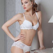 Бюстгальтер Dimanche lingerie Молочный