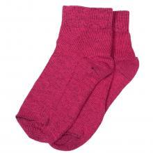 Детские носки  Челны Текстиль  МАЛИНОВЫЕ