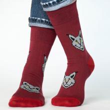Носки unisex St. Friday Socks Самый добрый малыш на свете