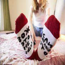 Укороченные носки unisex St. Friday Socks А мы знали