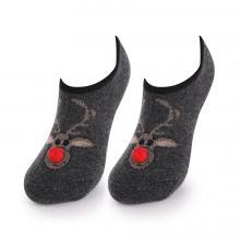 Женские носки Marilyn ГРАФИТОВЫЕ