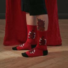 Носки unisex St. Friday Socks Сага о тиграх. Закат