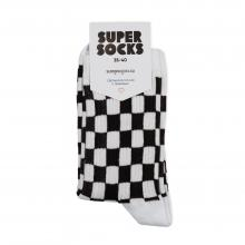 Носки unisex Super Socks белые