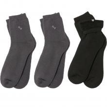Комплект из 3 пар детских носков RuSocks (Орудьевский трикотаж) микс 3