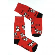 Носки unisex St. Friday Socks Игры псов