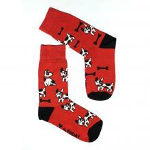 Носки unisex St. Friday Socks Игры псов