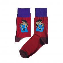 Носки unisex St. Friday Socks Носки.ДЕМОН СИДЯЩИЙ