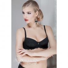 Бюстгальтер Dimanche lingerie Черный