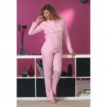 Комплект женский Lancetti розовый