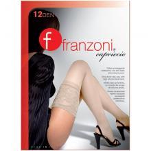 Чулки женские Franzoni Bianco
