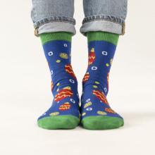 Носки unisex St. Friday Socks Елочные игрушки