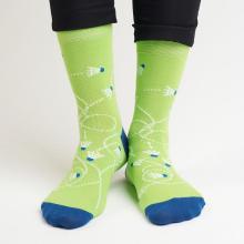 Носки unisex St. Friday Socks Воспоминания о лете