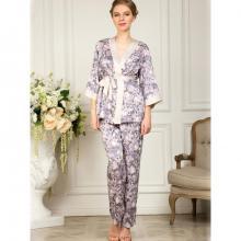 Женская пижама Mia-Mia Принт_990