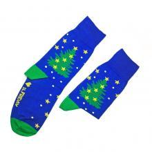 Носки unisex St. Friday Socks Ночь перед рождеством