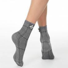 Женские носки Conte GREY