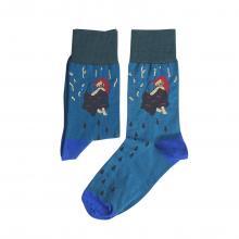 Носки unisex St. Friday Socks Носки.АЛЕНУШКА