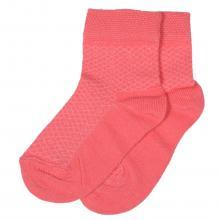 Детские носки  Челны Текстиль  КОРАЛЛОВЫЕ