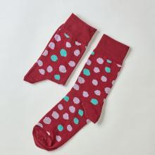 Носки unisex St. Friday Socks Когда учишься рисовать на бордовом