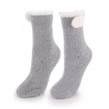 Женские махровые носки Marilyn СЕРЫЕ