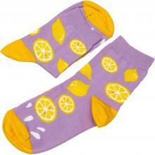 Носки unisex St. Friday Socks Лавандовый лимонад
