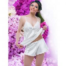 Женская пижама Belweiss Айвори