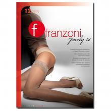 Чулки женские Franzoni Visone