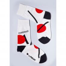 Носки unisex St. Friday Socks Носки. СУПРЕМУСЪ, размер